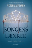 Red Queen 3 - Kongens lænker book summary, reviews and downlod