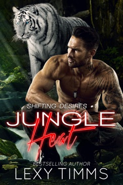 Jungle Heat E-Book Download