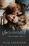 Unshakable book summary, reviews and downlod