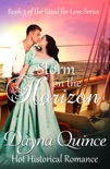 Storm on the Horizon book summary, reviews and downlod