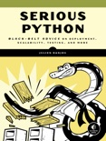 Serious Python book summary, reviews and download