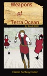 Weapons of Terra Ocean VOL 23 book summary, reviews and downlod