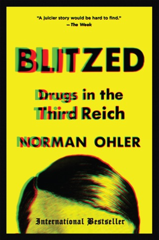 Blitzed by Houghton Mifflin Harcourt Publishing Company book summary, reviews and downlod
