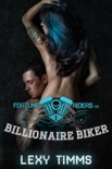 Billionaire Biker book summary, reviews and downlod