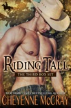 Riding Tall the Third Box Set book summary, reviews and downlod