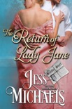 The Return of Lady Jane book summary, reviews and downlod