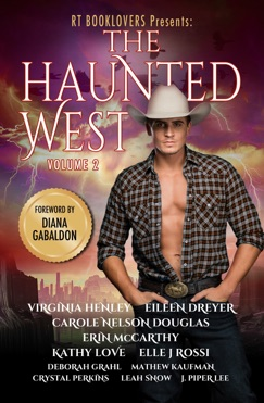 RT Booklovers Presents: The Haunted West Volume 2 E-Book Download