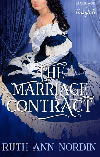 The Marriage Contract by Ruth Ann Nordin E-Book Download
