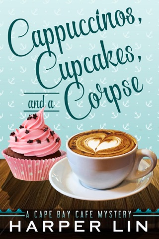 Cappuccinos, Cupcakes, and a Corpse by Draft2Digital, LLC book summary, reviews and downlod