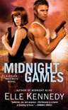 Midnight Games book summary, reviews and downlod
