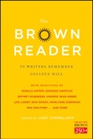 The Brown Reader book summary, reviews and downlod