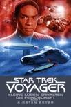 Star Trek - Voyager 12: Kleine Lügen erhalten die Feindschaft 1 book summary, reviews and downlod