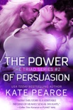 The Power of Persuasion book summary, reviews and downlod