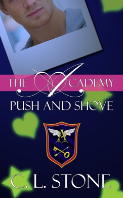 The Academy - Push and Shove E-Book Download
