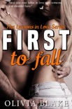 First to Fall book summary, reviews and download