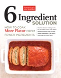 6 Ingredient Solution book summary, reviews and download
