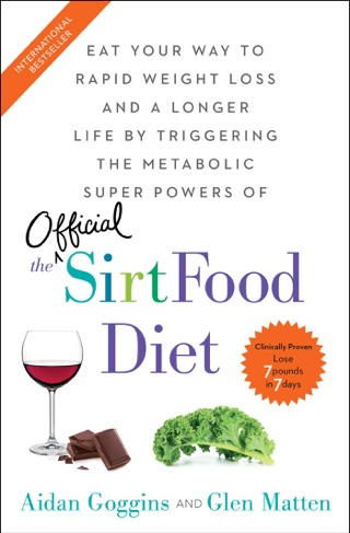 The Sirtfood Diet E-Book Download