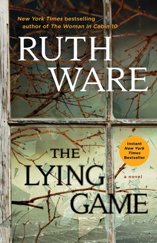 The Lying Game by Ruth Ware E-Book Download
