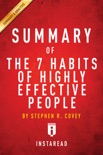 Summary of The 7 Habits of Highly Effective People book summary, reviews and downlod