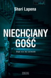 Niechciany gość book summary, reviews and downlod
