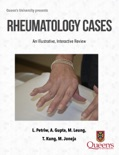 Rheumatology Cases book summary, reviews and download