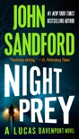 Night Prey book summary, reviews and downlod
