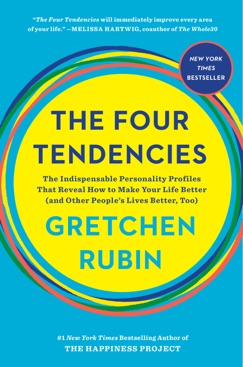The Four Tendencies E-Book Download
