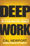 Deep Work book summary, reviews and download