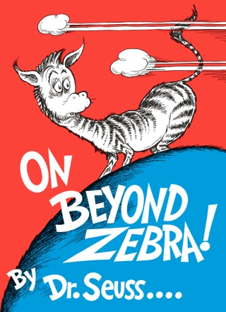 On Beyond Zebra! by Penguin Random House LLC book summary, reviews and downlod