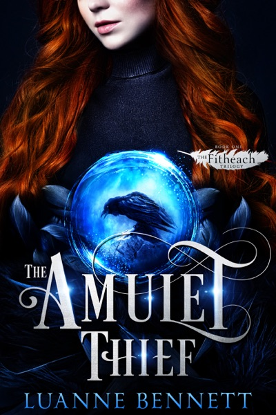 The Amulet Thief by Luanne Bennett Book Summary, Reviews and E-Book Download