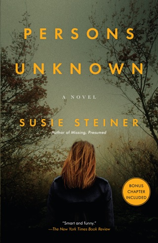 Persons Unknown by Penguin Random House LLC book summary, reviews and downlod
