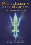 Percy Jackson & The Olympians: The Demigod Files book summary, reviews and download