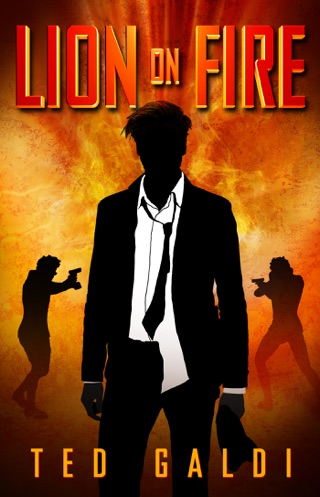 Lion on Fire by Ted Galdi book summary, reviews and downlod