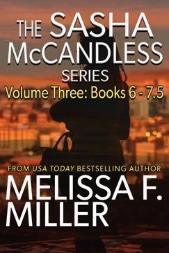 The Sasha McCandless Series: Volume 3 (Books 6-7.5) E-Book Download