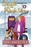Death at the Trade Show book summary, reviews and downlod