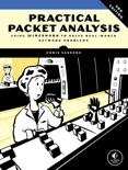 Practical Packet Analysis, 3E book summary, reviews and download