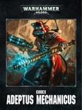 Codex: Adeptus Mechanicus Enhanced Edition book summary, reviews and download