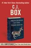 Pronghorns of the Third Reich book summary, reviews and downlod