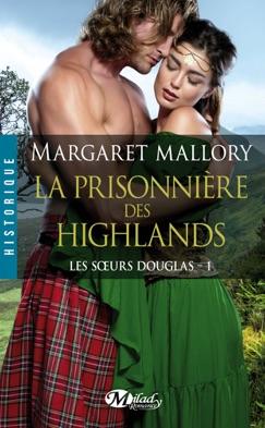 La Prisonnière des Highlands E-Book Download