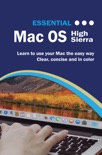 Essential MacOS: High Sierra Edition book summary, reviews and downlod