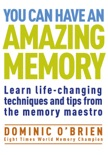 You Can Have an Amazing Memory e-book Download