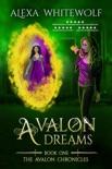Avalon Dreams e-book
