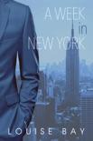 A Week in New York reseñas de libros