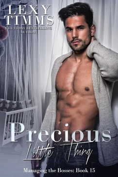 Precious Little Thing E-Book Download