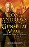 Gunmetal Magic book summary, reviews and download