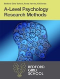 A-Level Psychology Research Methods e-book