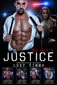 Justice - Complete Series E-Book Download