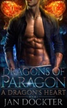 A Dragon's Heart book summary, reviews and download