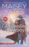 Christmastime Cowboy book summary, reviews and download