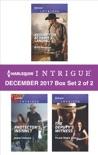 Harlequin Intrigue December 2017 - Box Set 2 of 2 book summary, reviews and downlod